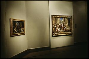 Primary view of object titled 'El Greco of Toledo [Photograph DMA_1316-24]'.
