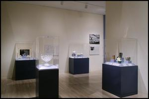 Primary view of object titled 'From Tabletop to TV Tray: China and Glass in America, 1880-1980 [Photograph DMA_1594-30]'.