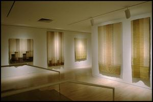 Primary view of object titled 'Dallas Museum of Art Installation: American Art and American Decorative Arts, 1998 [Photograph DMA_90011-08]'.