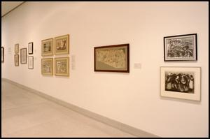 Primary view of object titled 'Images of Mexico: The Contribution of Mexico to 20th Century Art [Photograph DMA_1416-59]'.