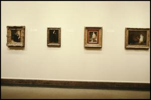 Primary view of object titled 'Impressionism and the Modern Vision [Photograph DMA_1308-26]'.