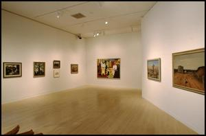Primary view of object titled 'The State I'm In: Texas Art at the DMA [Photograph DMA_1464-24]'.