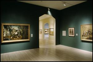 Primary view of object titled 'Picturing History: American Painting, 1770-1930 [Photograph DMA_1499-12]'.