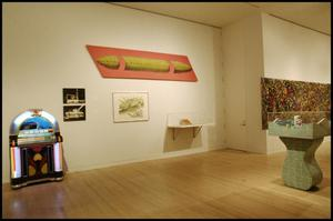 Primary view of object titled 'The State I'm In: Texas Art at the DMA [Photograph DMA_1464-17]'.
