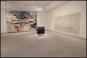 Dallas Museum of Art Installation: Contemporary Art, 1984 [Photograph DMA_90002-22]