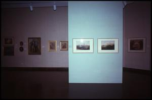 Primary view of object titled 'Irish Watercolors from the National Gallery of Ireland [Photograph DMA_1264-07]'.