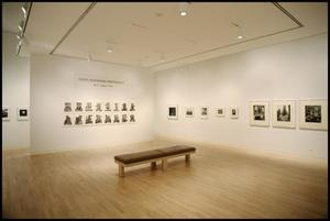 Primary view of object titled 'Recent Acquisitions: Photography [Photograph DMA_1372-02]'.