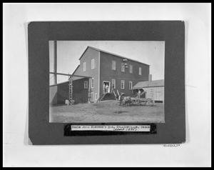 Primary view of object titled 'Building Exterior'.