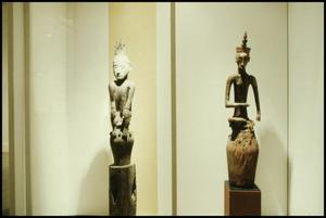 Primary view of object titled 'Art of the Archaic Indonesians [Photograph DMA_1311-16]'.