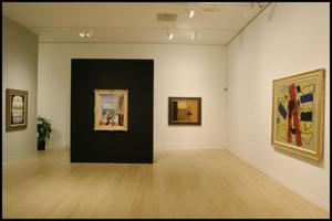 Primary view of object titled 'Impressionists and Modern Masters in Dallas: Monet to Mondrian [Photograph DMA_1428-21]'.