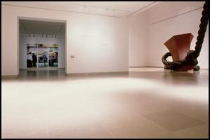 Primary view of object titled 'Concentrations 30: Mariko Mori, Come Play with Me [Photograph DMA_1347-01]'.