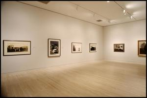 Primary view of object titled 'An American Vision: Three Generations of Wyeth Art [Photograph DMA_1405-09]'.