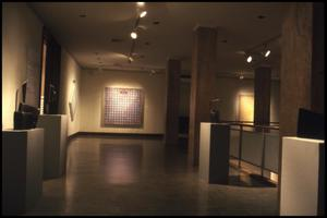 Primary view of object titled 'Texas Painting and Sculpture Exhibition [Photograph DMA_0251-15]'.