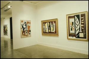 Primary view of object titled 'Fernand Léger [Photograph DMA_1312-31]'.