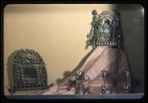 Primary view of object titled 'Religious Art of the Western World [Photograph DMA_0157-15]'.