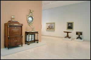 Primary view of object titled 'American Art, 1700-1950 [Photograph DMA_1430-22]'.