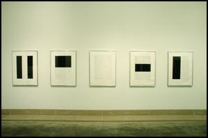 Primary view of object titled 'Now/Then/Again [Photograph DMA_1419-58]'.