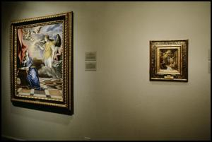 Primary view of object titled 'El Greco of Toledo [Photograph DMA_1316-09]'.