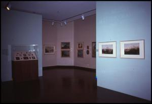 Primary view of object titled 'Irish Watercolors from the National Gallery of Ireland [Photograph DMA_1264-10]'.