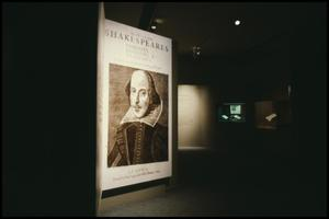 Primary view of object titled 'Shakespeare: The Globe and the World [Photograph DMA_1302-12]'.