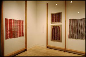 Primary view of object titled 'Coastal Color: Textiles from Guatemala's Pacific Foothills [Photograph DMA_1399-15]'.