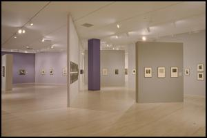Primary view of object titled 'Charles Sheeler: Paintings, Drawings, Photographs [Photograph DMA_1413-13]'.
