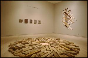 Primary view of object titled 'Dallas Museum of Art Installation: Contemporary Art [Photograph DMA_90015-038]'.
