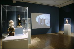 Primary view of object titled 'The Art of the Doll: Automata from the Gail Cook Collection [Photograph DMA_1809-11]'.