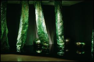 Primary view of object titled 'Dale Chihuly: Installations 1964-1994 [Photograph DMA_1502-41]'.
