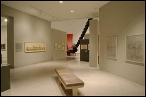 Primary view of object titled 'Architecture and Its Image: Works from the Collection of the Canadian Centre for Architecture [Photograph DMA_1436-32]'.