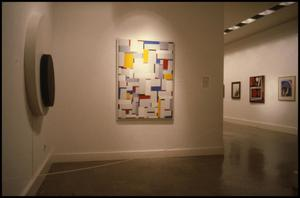 Primary view of object titled 'Constructivism and the Geometric Tradition [Photograph DMA_1295-15]'.