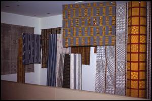 Primary view of object titled 'The Arts of Ghana [Photograph DMA_1279-13]'.