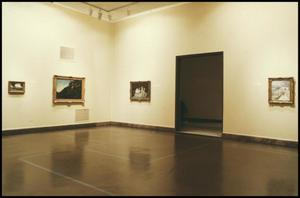 Primary view of object titled 'Impressionism and the Modern Vision [Photograph DMA_1308-29]'.