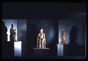 Primary view of object titled 'Religious Art of the Western World [Photograph DMA_0157-27]'.