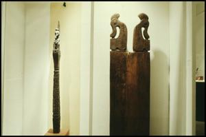 Primary view of object titled 'Art of the Archaic Indonesians [Photograph DMA_1311-01]'.