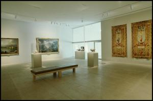 Primary view of object titled 'Highlights from the Permanent Collection: American and European Art, 1400-1945 [Photograph DMA_1444-03]'.