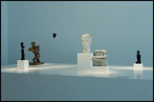 Primary view of object titled 'A Century of Modern Sculpture: The Patsy and Raymond Nasher Collection [Photograph DMA_1400-01]'.