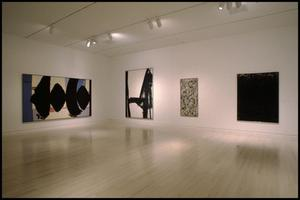 Primary view of object titled 'Dallas Museum of Art Installation: Contemporary Art [Photograph DMA_90015-101]'.