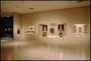 Primary view of object titled 'Art of the American Indian Frontier: The Chandler/Pohrt Collection [Photograph DMA_1491-15]'.