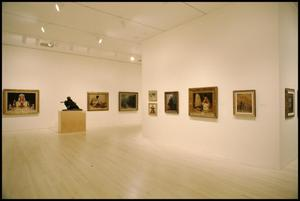 Primary view of object titled 'Visions of the West: American Art from Dallas Collections [Photograph DMA_1390-27]'.