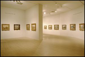 Primary view of object titled 'The Impressionist and the City: Pissarro's Series [Photograph DMA_1479-10]'.