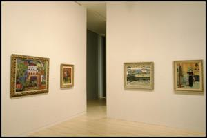 Primary view of object titled 'Impressionists and Modern Masters in Dallas: Monet to Mondrian [Photograph DMA_1428-17]'.
