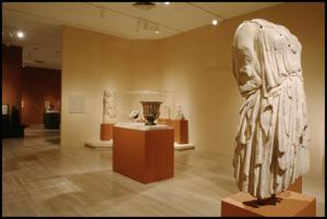 Primary view of object titled 'Women in Classical Greece: Pandora's Box [Photograph DMA_1523-26]'.