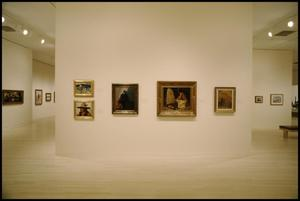 Primary view of object titled 'Visions of the West: American Art from Dallas Collections [Photograph DMA_1390-15]'.