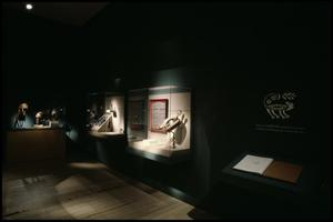 Primary view of object titled 'Animals in African Art: From the Familiar to the Marvelous [Photograph DMA_1533-31]'.