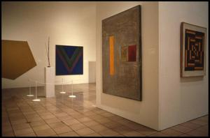 Primary view of object titled 'Constructivism and the Geometric Tradition [Photograph DMA_1295-35]'.