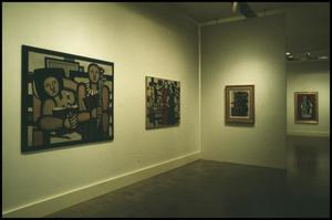 Primary view of object titled 'Fernand Léger [Photograph DMA_1312-18]'.