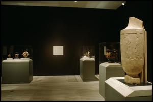 Primary view of object titled 'Women in Classical Greece: Pandora's Box [Photograph DMA_1523-05]'.