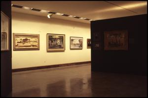 Primary view of object titled 'Seventy-Five Years of Art in Dallas [Photograph DMA_0256-11]'.