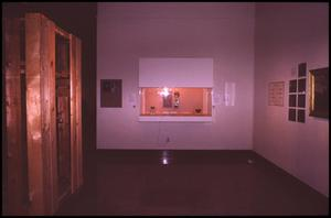 Primary view of object titled 'Know What You See: Art Conservation [Photograph DMA_1284-32]'.